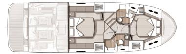 MC4S Lower Deck